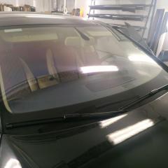 Тонировка лобового стекла Audi A5