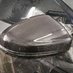 Антигравийная защита зеркал Audi