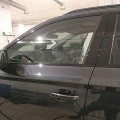 Тонировка задних и передних стекол Audi Q5