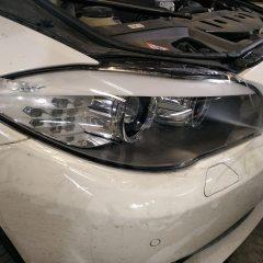 Защита фар BMW F10