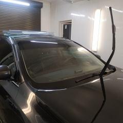 Атермальная тонировка лобового стекла Ford Mondeo