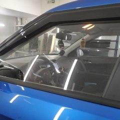 Атермальная тонировка передних стекол Hyundai Creta