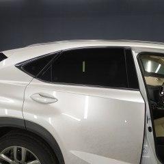 Тонировка задних стекол Lexus NX