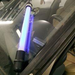 Ремонт повреждений стекла Nissan Almera
