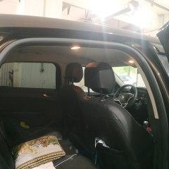 Тонирование задних и передних стекол Renault Arkana