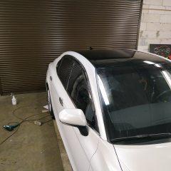 Покрытие крыши Toyota Camry