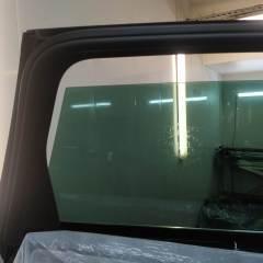 Тонировка задних стекол Volkswagen Touareg пленкой NDFOS