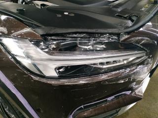 Защита фар Volvo V90